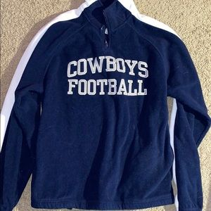 Cowboys sweatshirt